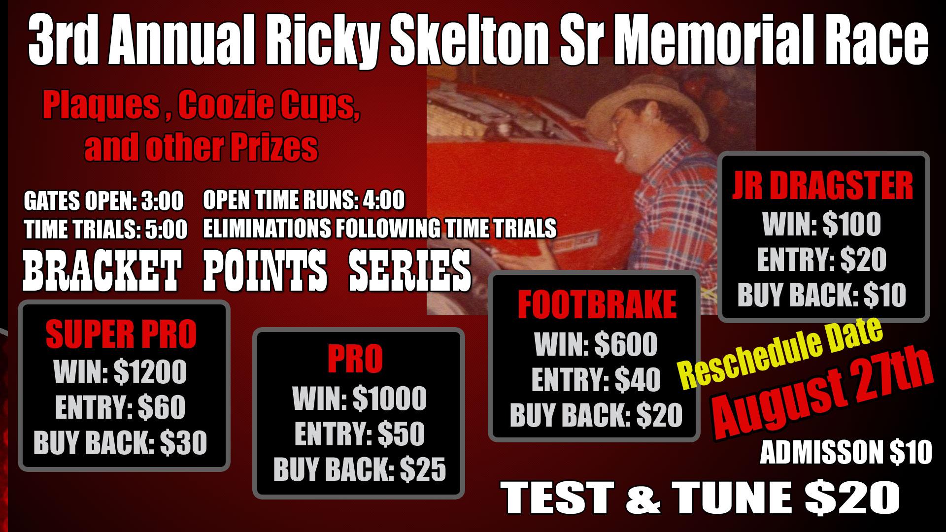 Ricky-Skelton-Race